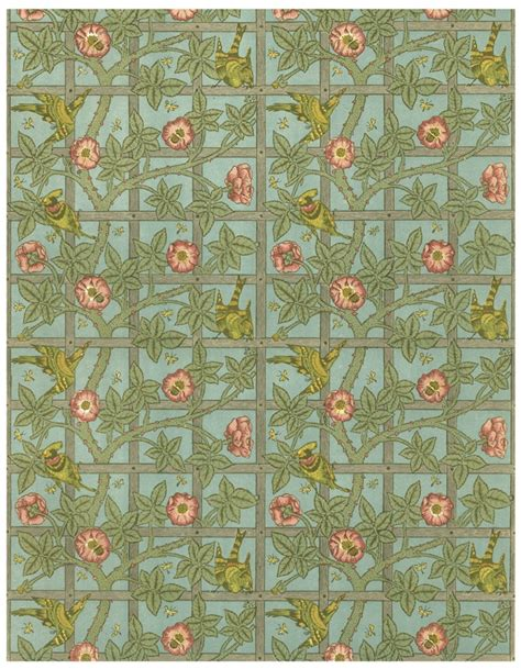20 Best Images About William Morris On Pinterest