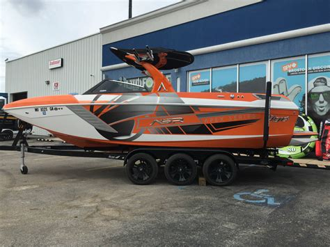 Tige Boats Usa by Tige Asr 2014 For Sale For 88 900 Boats From Usa