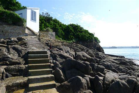 chambre d hotes carantec ile louët s 39 offrir une île bretonne hotels insolites com