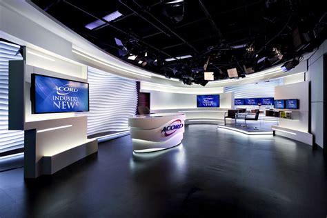 ACORD Broadcast Studio   Provost Studio   Archinect