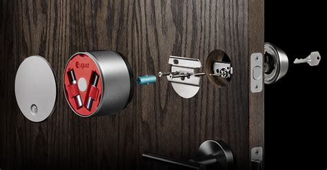 august door lock august smart lock review a great lock that with you