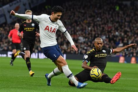 Tottenham Hotspur vs Manchester City LIVE EN VIVO ...