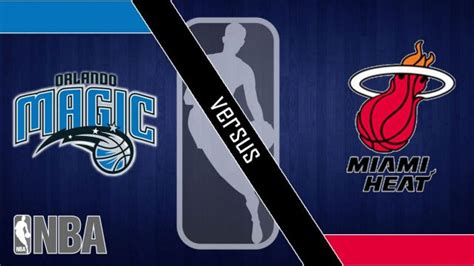 Orlando Magic vs Miami Heat Live Stream- NBAbite