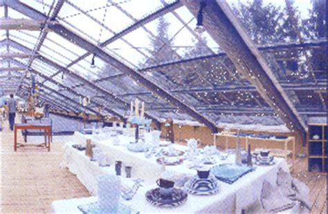 Wohnhaus Im Gewächshaus by Wohnen Im Gewchshaus Gewchshuser Gewchshaus Mieten Dome