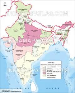 Maps of Delhi India Population Growth