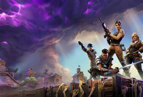 Fortnite Just Proved That Cross Platform Play Can And