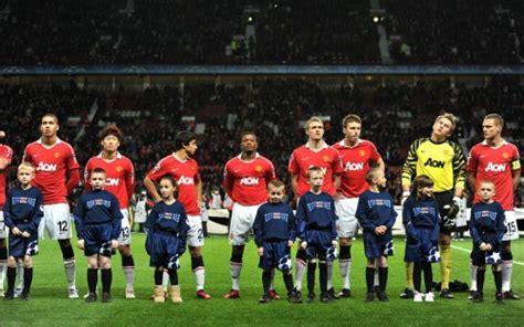 Soccer – UEFA Champions League – Group C – Manchester ...