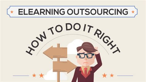 Elearning Outsourcing  How To Do It Right (webinar)  The