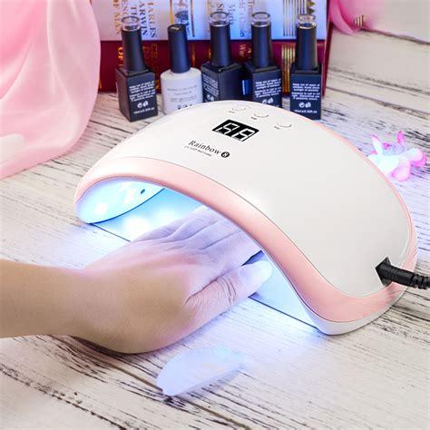 Лампа для сушки ногтей и маникюра в домашних условиях как выбрать + отзывы профессионалов