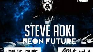 "Steve Aoki - ""Ninja"" Delirious (Boneless) feat. Kid ink ..."