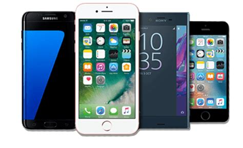 mobile phones for compare 4g phone deals and save