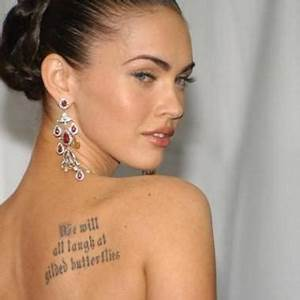 Cute Tattoo Quotes