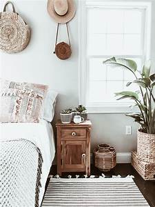 Home, Decor, Edition, Boho, Chic, Bedroom, Makeover