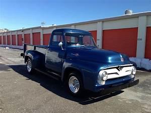 1955 F250