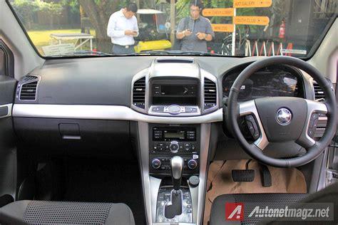 chevrolet captiva interior 2014 chevrolet captiva dashboard interior autonetmagz