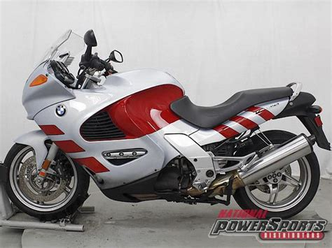 Buy 2002 Bmw K1200rs W/abs Other On 2040-motos