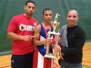 Rayjay Bermudez is Northeast Regional Champion - Boxing in ...