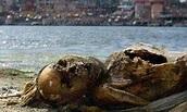 传说中恒河中经常出现浮尸是真是假-评历史