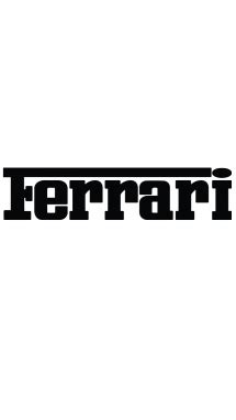How To Draw Ferrari Company Logo, Famous Brands, Easy Step