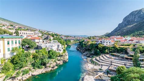 Visiting Mostar In Bosnia And Herzegovina My Experience Tips