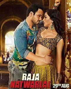 Raja Natwarlal poster: Emraan Hashmi set to romance ...