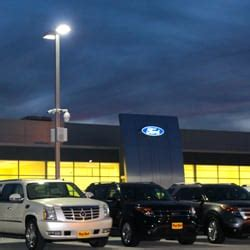 rick ball ford sedalia car dealers   broadway