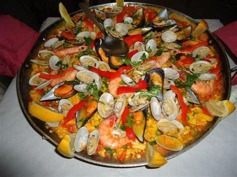 comi de cuisine comida portuguesa portugal arroz de marisco a minha
