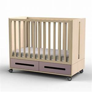 Lit Bébé Écologique : chambre bebe bio ecologique ~ Carolinahurricanesstore.com Idées de Décoration