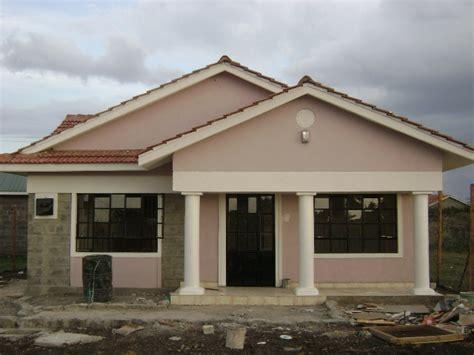 Three Bedroom House Design In Kenya 3bedroom Section 8