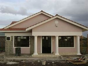 three bedroom house design in kenya 3 bedroom section 8 With 3 bedroom house designs pictures