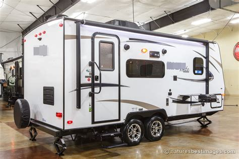 light weight travel trailers 2017 micro lite model 21fbrs slide out travel trailer ebay