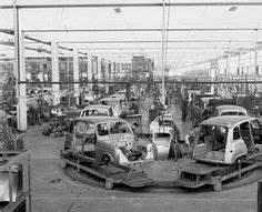 Renault Creil : usine brissonneau et lotz de creil 1960 renault floride renault pinterest usine ~ Gottalentnigeria.com Avis de Voitures