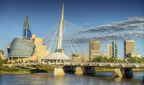 Winnipeg Holidays Tours Canada Canadianaffair