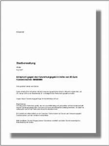 Einspruch Rechnung : einspruch verwarnungsgeld falschparken musterschreiben musterbrief ~ Themetempest.com Abrechnung