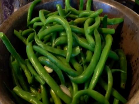 freezing fresh green beans tips to freezing fresh green beans video by simpledailyrecipes ifood tv