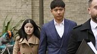 高雲翔性侵案首度出庭否認控罪 | SBS Your Language