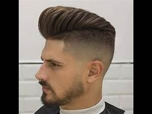 "Latest- Hairstyles ""Men's- Haircut For 2016"" 