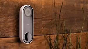 Nest Hello Smart Video Doorbell  Google U2019s Move To Unseat