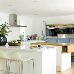 modern island unit kitchens kitchen ideas image