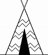 Tent Coloring Camping Wecoloringpage Finest sketch template
