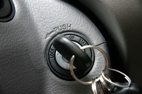 Ignition Locked Up? Call A Locksmith