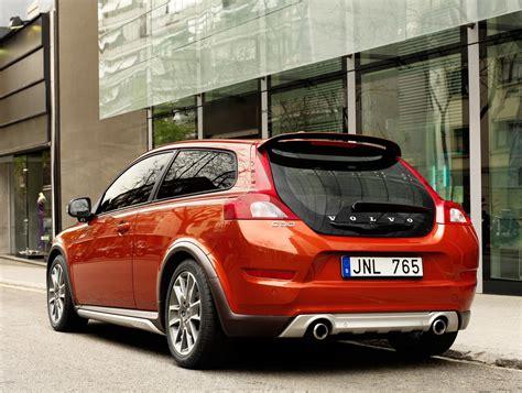 2012 Volvo C30 - Information and photos - MOMENTcar