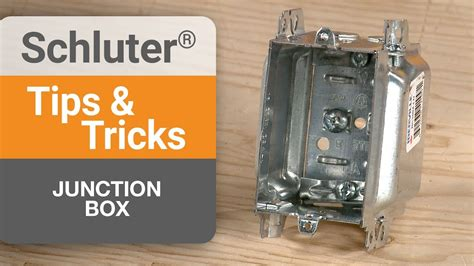 tips  junction boxes  ditra heat thermostats youtube