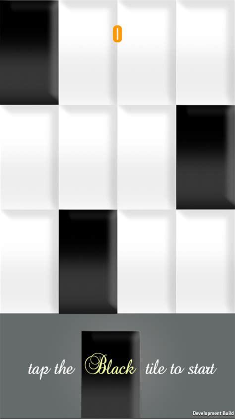 tap the white tile piano tiles 3 don t tap the white tile apprecs