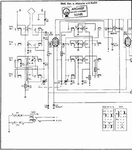 Sbr 365b Radio 1935 Sch Service Manual Download
