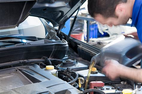 3 Common Maintenance Errors You'll Encounter In Auto Careers