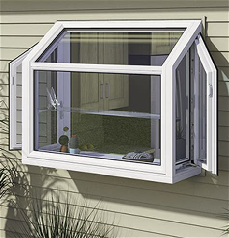 series  dp rated garden window ventana usa