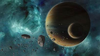 Planet Space Clouds Resolutions Popular