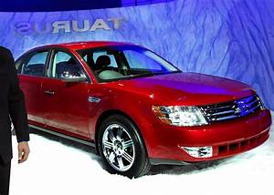2008 Ford Taurus Replacing The Five Hundred Review