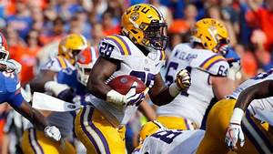 LSU At Florida Score Highlights Botched Extra Point